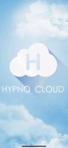 HypnoCloud Law of attraction App 1